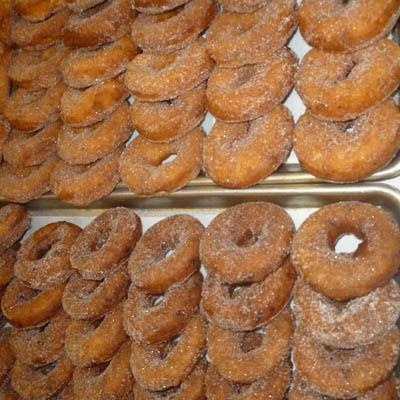 Donuts - Bakery