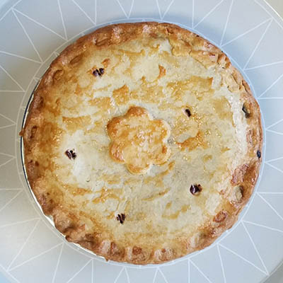 Homemade Pies - Red Berry Barn