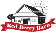 Red Berry Barn logo